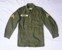 US army shop - M51 bunda Regular-XSmall 1964